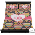 Hearts Duvet Covers (Personalized)