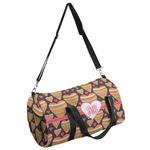 Hearts Duffel Bag (Personalized)