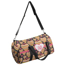 Hearts Duffel Bag - Multiple Sizes (Personalized)