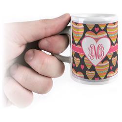 Hearts Espresso Cups (Personalized)