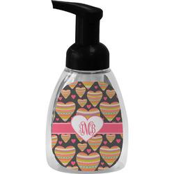 Hearts Foam Soap Dispenser (Personalized)