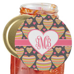 Hearts Jar Opener (Personalized)