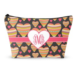 Hearts Makeup Bags (Personalized)