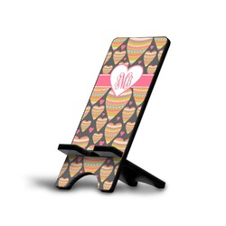 Hearts Phone Stand (Personalized)
