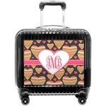 Hearts Pilot / Flight Suitcase (Personalized)