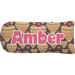 Hearts Putter Cover (Personalized)