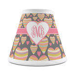 Hearts Chandelier Lamp Shade (Personalized)