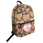Hearts Student Backpack (Personalized)