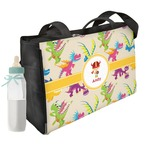 Dragons Diaper Bag (Personalized)