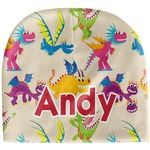 Dragons Baby Hat (Beanie) (Personalized)