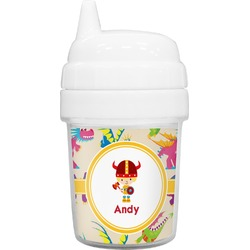 Dragons Baby Sippy Cup (Personalized)