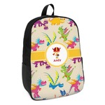 Dragons Kids Backpack (Personalized)
