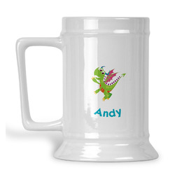 Dragons Beer Stein (Personalized)