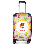 Dragons Suitcase (Personalized)