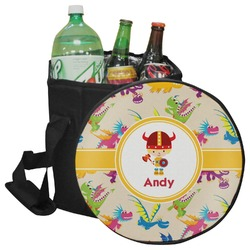 Dragons Collapsible Cooler & Seat (Personalized)