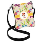 Dragons Cross Body Bag - 2 Sizes (Personalized)