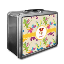 Dragons Lunch Box (Personalized)