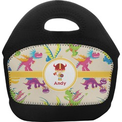 Dragons Toddler Lunch Tote (Personalized)