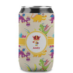 Dragons Can Sleeve (12 oz) (Personalized)