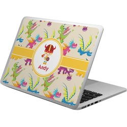 Dragons Laptop Skin - Custom Sized (Personalized)