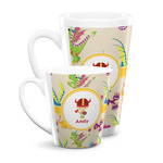 Dragons Latte Mug (Personalized)