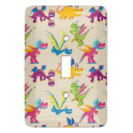 Dragons Light Switch Covers (Personalized)