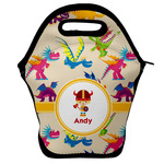 Dragons Lunch Bag w/ Name or Text