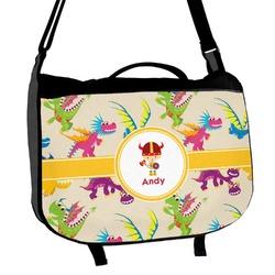Dragons Messenger Bag (Personalized)