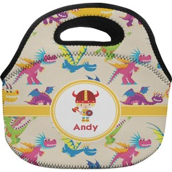 Dragons Lunch Bag (Personalized)