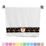 Dragons Bath Towel (Personalized)