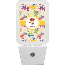 Dragons Night Light (Personalized)