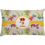 Dragons Pillow Case (Personalized)