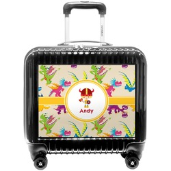 Dragons Pilot / Flight Suitcase (Personalized)