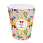 Dragons Plastic Tumbler 6oz (Personalized)
