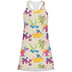 Dragons Racerback Dress (Personalized)