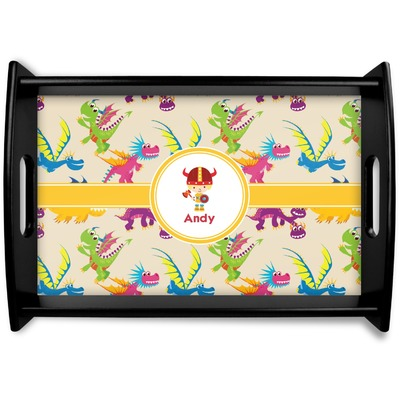 Dragons Wooden Trays (Personalized)