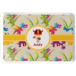 Dragons Serving Tray (Personalized)
