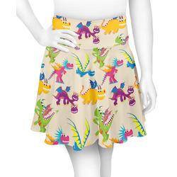 Dragons Skater Skirt (Personalized)