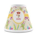 Dragons Chandelier Lamp Shade (Personalized)