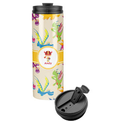 Dragons Stainless Steel Tumbler (Personalized)