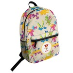 Dragons Student Backpack (Personalized)