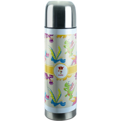 Dragons Stainless Steel Thermos (Personalized)