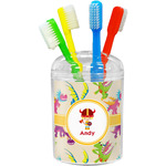 Dragons Toothbrush Holder (Personalized)