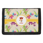 Dragons Trifold Wallet (Personalized)
