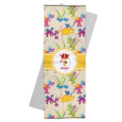 Dragons Yoga Mat Towel (Personalized)