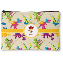 Dragons Zipper Pouch (Personalized)