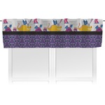 Girl Flying on a Dragon Valance (Personalized)