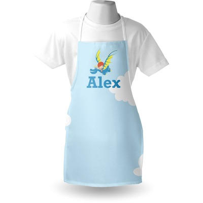 Flying a Dragon Apron (Personalized)