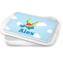 Flying a Dragon Cake Pan (Personalized)