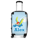 Flying a Dragon Suitcase (Personalized)